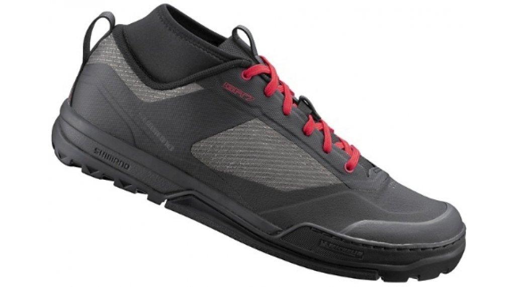 Shimano SH-GR701 Flatpedal MTB-Schuhe Herren Gr. 38.0 black