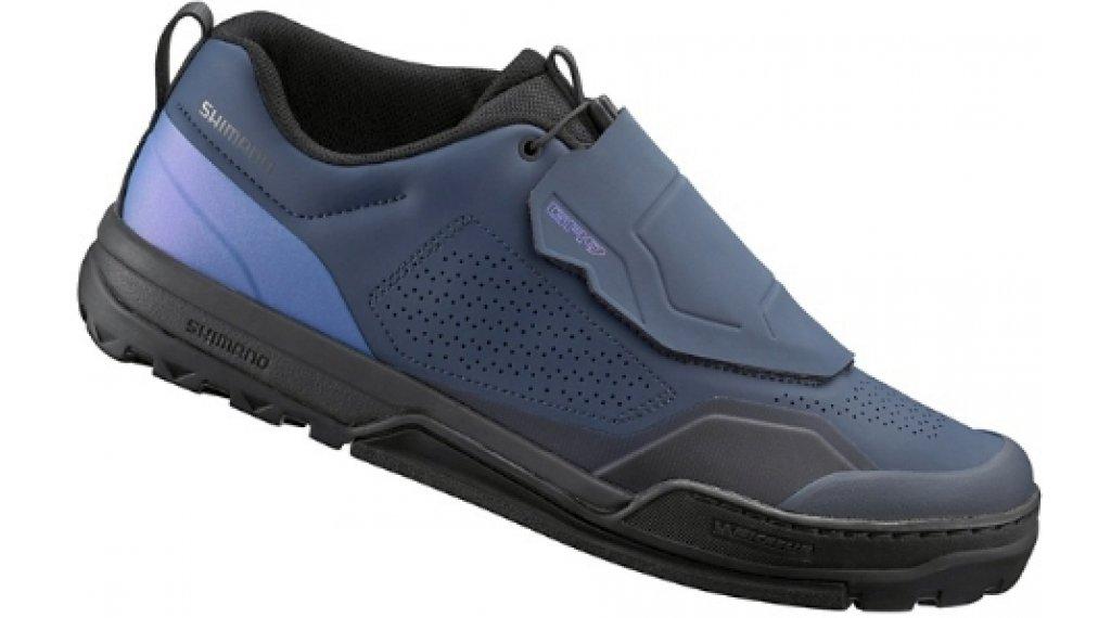 Shimano SH-GR901 Flatpedal MTB-Schuhe Herren Gr. 38 navy
