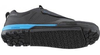 Shimano SH-GR901 Flatpedal MTB-Schuhe Herren Gr. 38 black