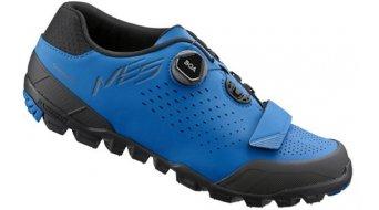 Shimano SH-ME501 SPD scarpe da MTB . blu