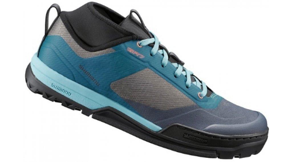 Shimano SH GR701 Flatpedal MTB Schuhe Damen Gr. 36.0 gray