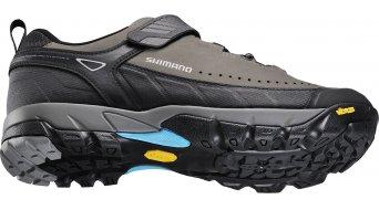 Shimano SH-XM7 SPD MTB(山地)-鞋 型号 38.0 grey