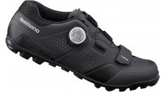 Shimano SH-ME502 scarpe da MTB . nero