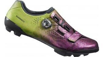 Shimano SH-RX8 Gravel-鞋 型号