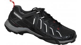 Shimano SH-MT34L SPD zapatillas Mountain-Touring MTB-zapatillas tamaño 40 negro(-a)