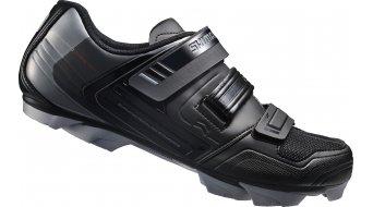 Shimano SH-XC31L SPD zapatillas MTB-zapatillas negro(-a)