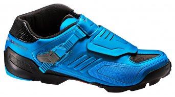 Shimano SH-M200B zapatillas MTB-zapatillas tamaño 48 azul- 25 Jahre SPD MODELO EDICIÓN LIMITADA
