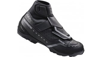 Shimano SH-MW7 SPD hiver VTT chaussures taille black
