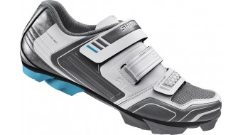 Shimano SH-WM53W SPD Señoras zapatillas MTB-zapatillas blanco(-a)