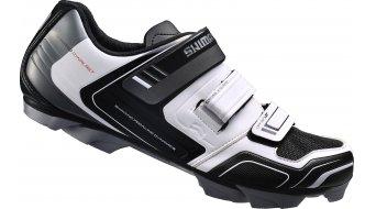 Shimano SH-XC31W SPD zapatillas MTB-zapatillas blanco(-a)