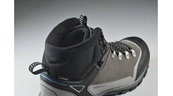 Shimano SH-XM9 SPD MTB-Schuhe Gr. 38.0 grey