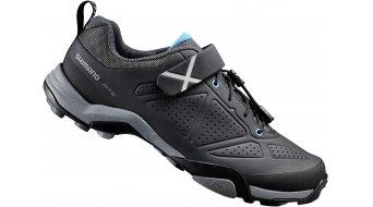 Shimano SH-MT5L SPD zapatillas Mountain-Touring-zapatillas negro(-a)