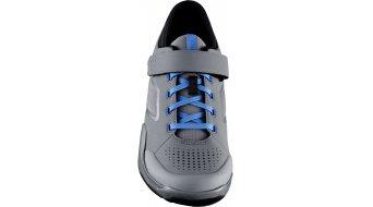 Shimano SH-AM7 SPD MTB-Schuhe Gr. 38.0 grey blue