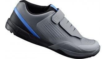 Shimano SH-AM9 SPD MTB zapatillas grey azul