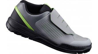Shimano SH-GR9 MTB-Schuhe grey green