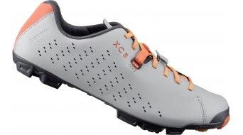 Shimano SH-XC5 SPD MTB-Schuhe Gr. 40.0 grey