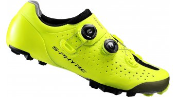 Shimano S-Phyre SH-XC9 SPD shoes MTB- shoes 40