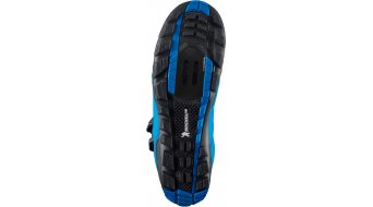 Shimano SH-ME701 SPD MTB-zapatillas tamaño 48.0 azul