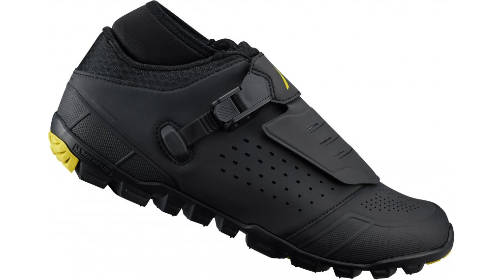 Shimano SH-ME701 SPD MTB-zapatillas tamaño 40.0 negro