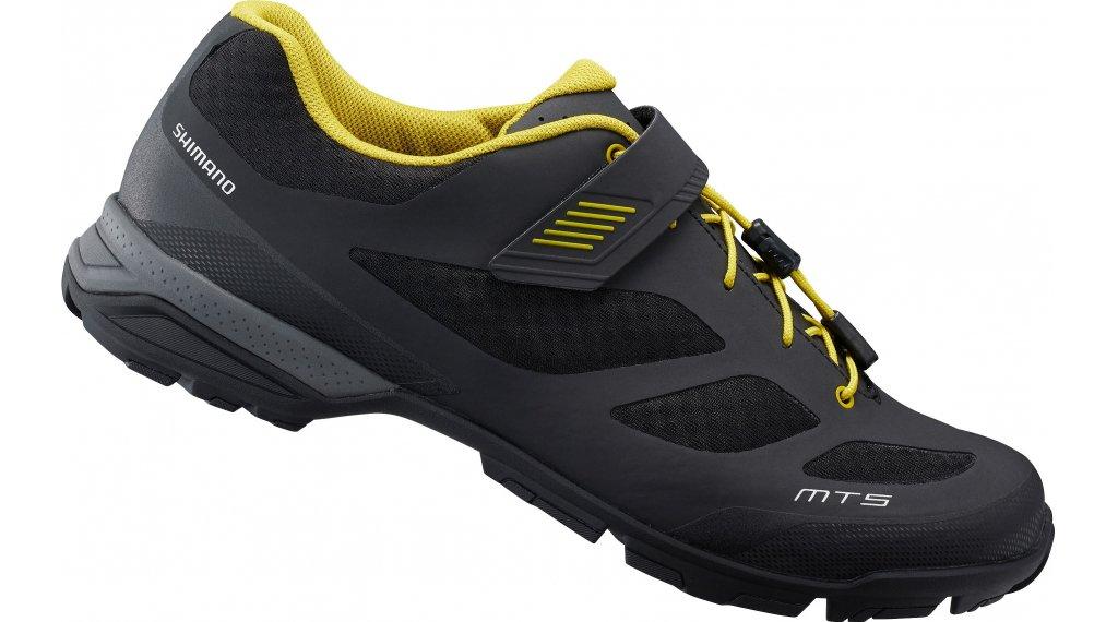Shimano SH-MT501 SPD MTB-Schuhe Gr. 37.0 black