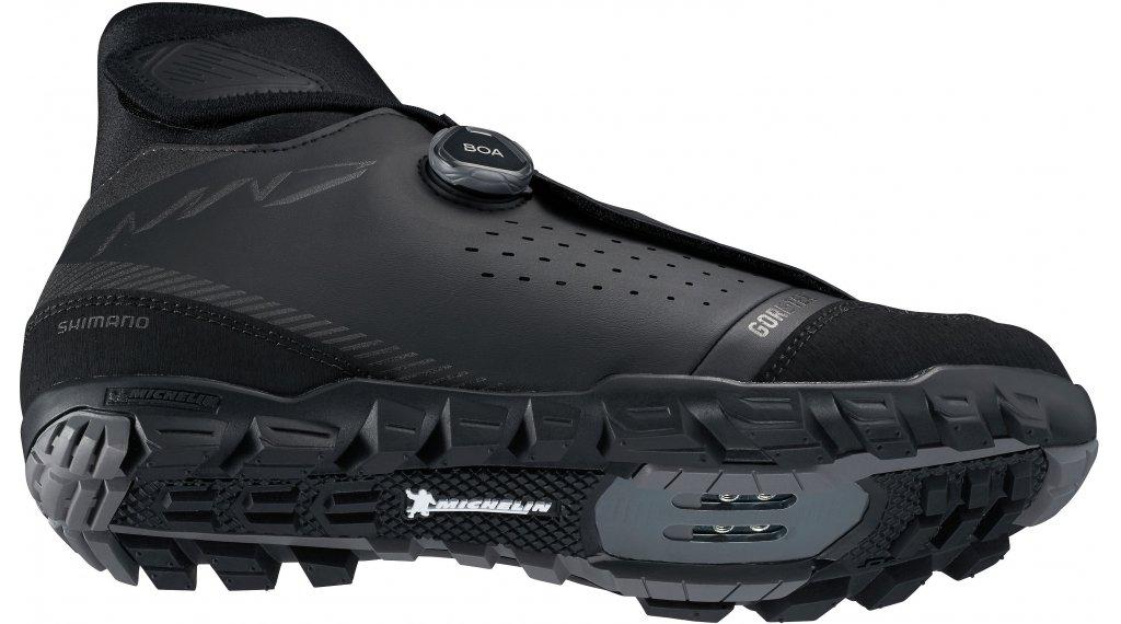 4dbb328ed92 Shimano SH-MW7 SPD winter MTB shoes size 38 black