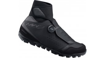 Shimano SH-MW7 SPD Winter scarpe da MTB . black