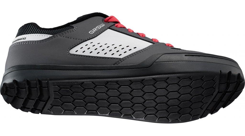 Shimano SH GR5W Flat MTB Schuhe Damen Gr. 36.0 grey