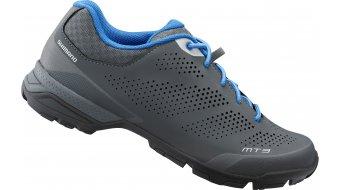 Shimano SH-MT301 scarpe da MTB da donna . grigio