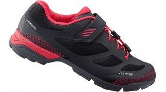 Shimano SH-MT501 scarpe da MTB da donna . nero