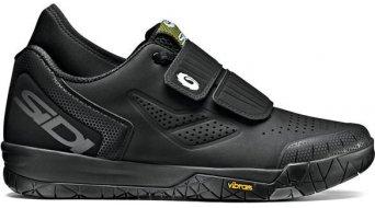 Sidi Dimaro MTB-scarpe da uomo . nero/giallo