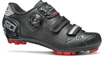 Sidi Trace 2 MTB-Schuhe Damen black/black