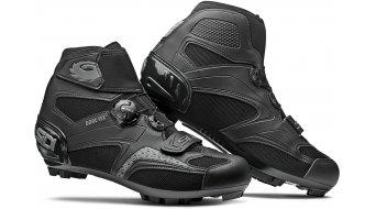 Sidi Frost Gore 2 winter shoes black/yellow