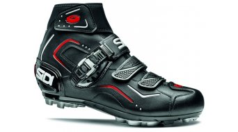 Sidi Breeze Rain Winter scarpe da MTB uomini . titanio/black