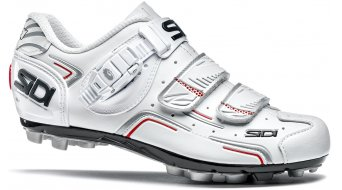 Sidi Buvel ladies MTB shoes white/white 2017
