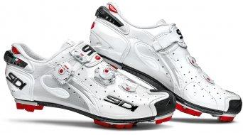 Sidi Drako SRS Carbon Damen MTB Schuhe white/white Mod. 2017
