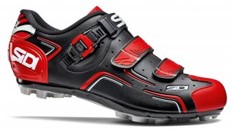 Sidi Buvel men MTB shoes size 39 black/red 2017