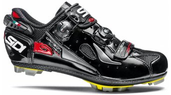 Sidi Dragon 4 carbon SRS Mega Mega men MTB shoes black/black 2018
