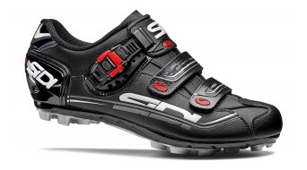 Sidi Dominator 7 Mega Mega men MTB shoes black/black 2018