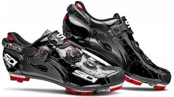 Sidi Drako carbon SRS men MTB shoes black/black 2018