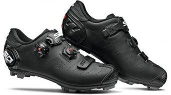 Sidi Dragon 5 SRS Mega MTB-Schuhe Herren matt black
