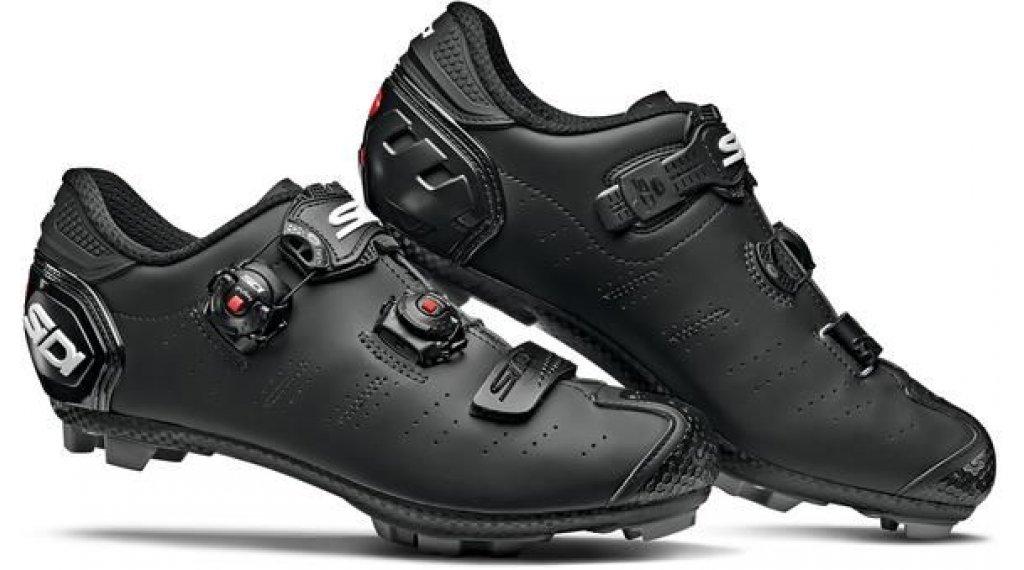 Sidi Dragon 5 SRS MTB-Schuhe Herren Gr. 39.0 matt black
