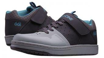 SixSixOne Filter SPD Schuhe gray