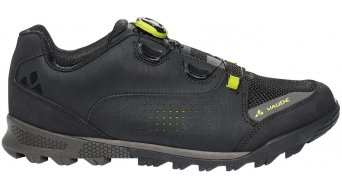 VAUDE AM Downieville Tech MTB-zapatillas Caballeros negro