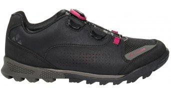 VAUDE AM Downieville Tech MTB(山地)-鞋 女士 型号 black