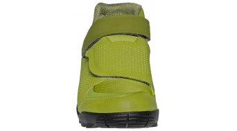 VAUDE AM Downieville Mid MTB(山地)-鞋 型号 40.0 holly green/green pepper