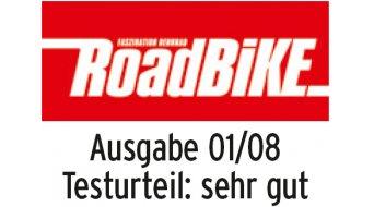 SKS Rennkompressor Fahrradpumpe Standpumpe Multi-Valve-Ventilanschluss
