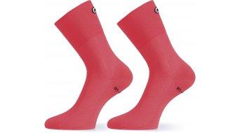 Assos GT 骑行袜 型号