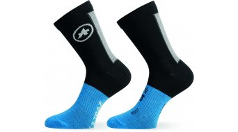 Assos Ultraz Winter Socken blackSeries
