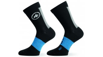 Assos Winter Socken blackSeries