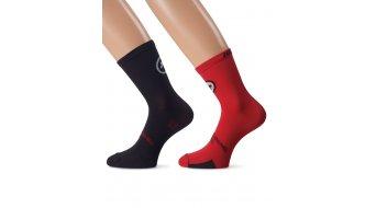 Assos tiburuSock evo8 Socken 2er Pack